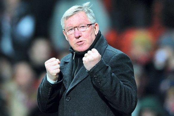 Sir Alex Ferguson-1691478
