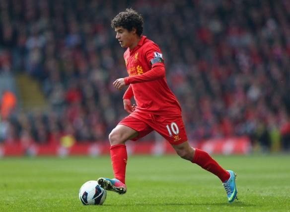 Countinho-Liverpool