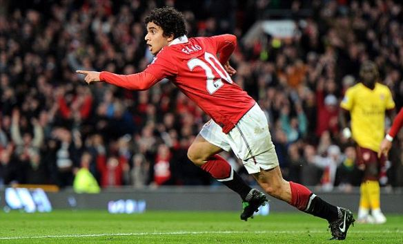 Soccer - FA Cup - Sixth Round - Manchester United v Arsenal - Old Trafford