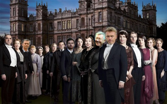 Downton Football