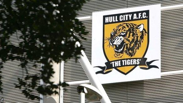 Hull Tigers
