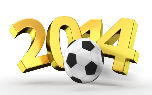 Football-Happy-New-Year-Gold-2014-Wallpaper