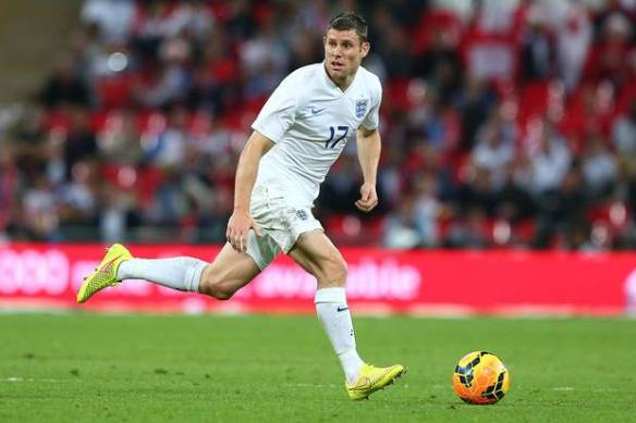 James Milner0306a