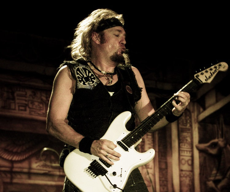 Music Quotes Wallpaper Guitar Adrian Smith Biography Childhood Life Achievements