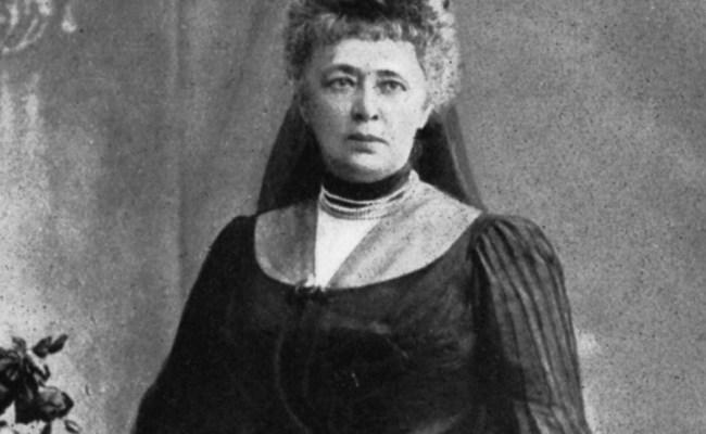 Bertha Von Suttner Biography Childhood Life