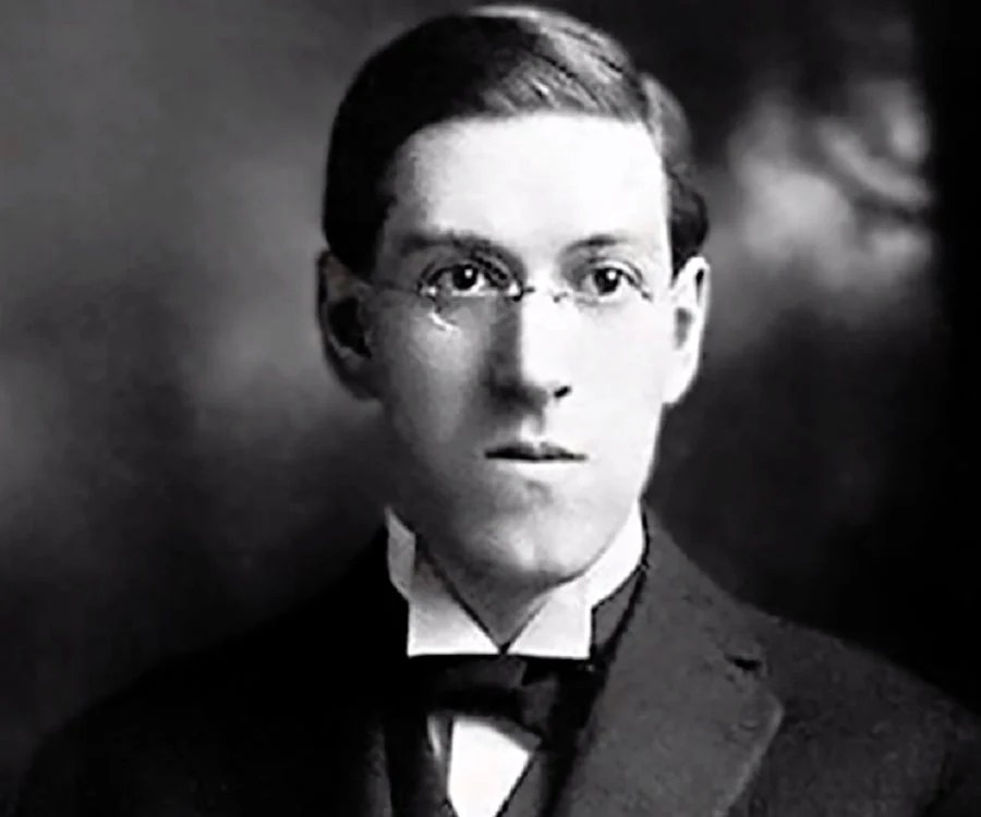 Atheist Quotes Wallpaper H P Lovecraft Biography Facts Childhood Family Life