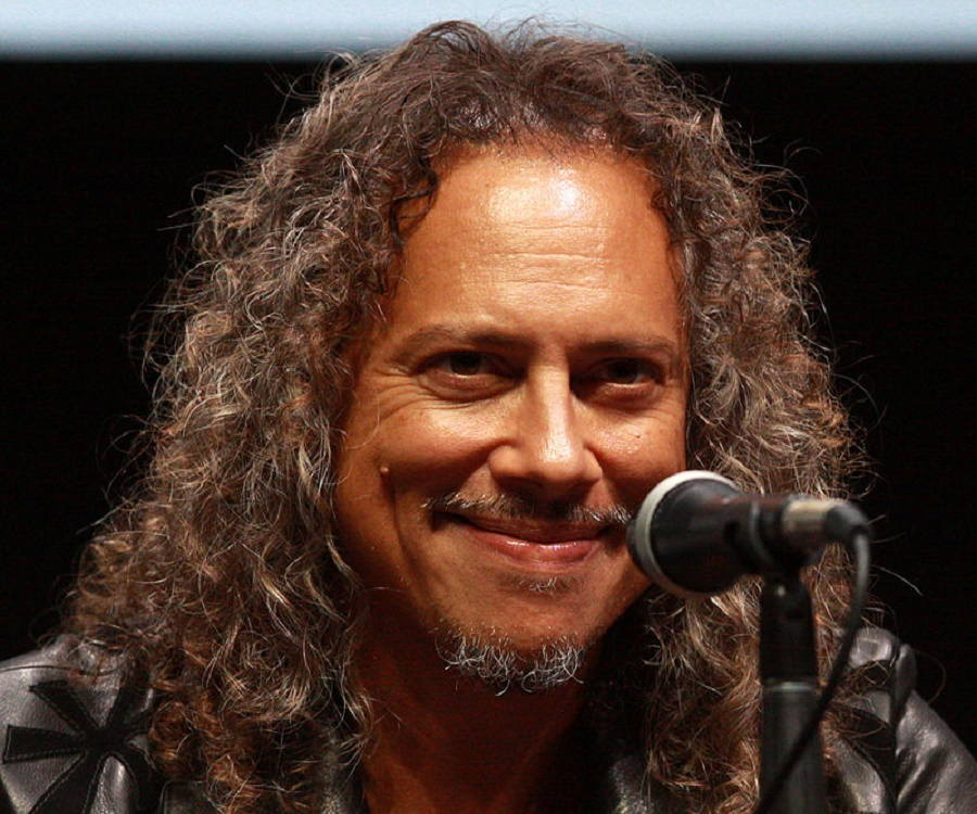 Mother Quotes Wallpapers Hd Kirk Hammett Biography Childhood Life Achievements