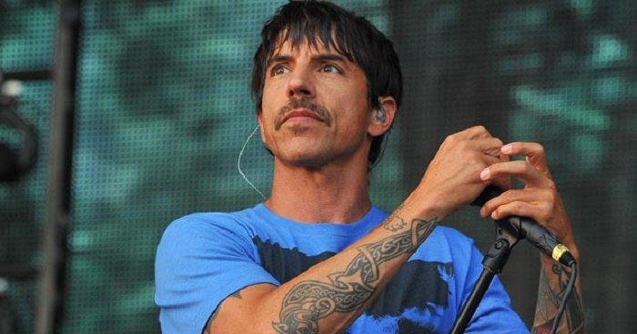 Depressing Wallpaper Quotes Anthony Kiedis Biography Childhood Life Achievements