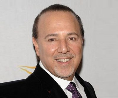 Tommy Mottola Biography - Facts, Childhood, Family Life & Achievements of Music Executive.