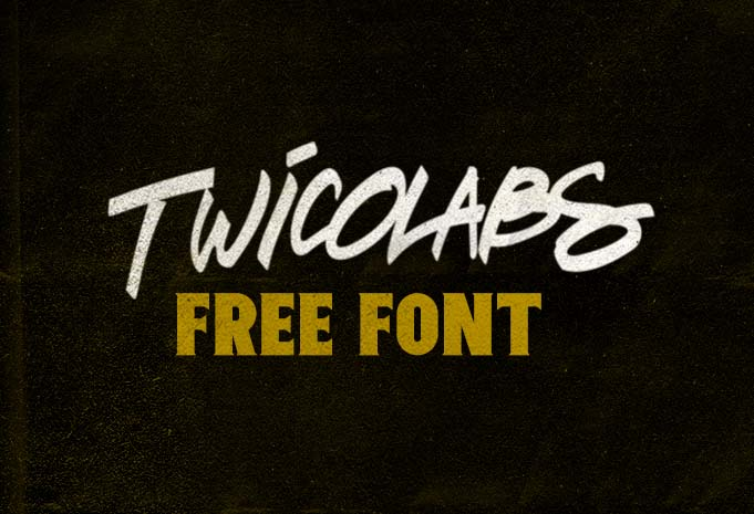 Twicolabs Typefoundry Font Download