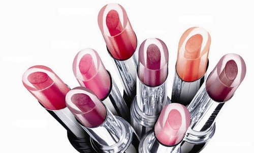 Product Review Avon Shine Attract Lipstick The