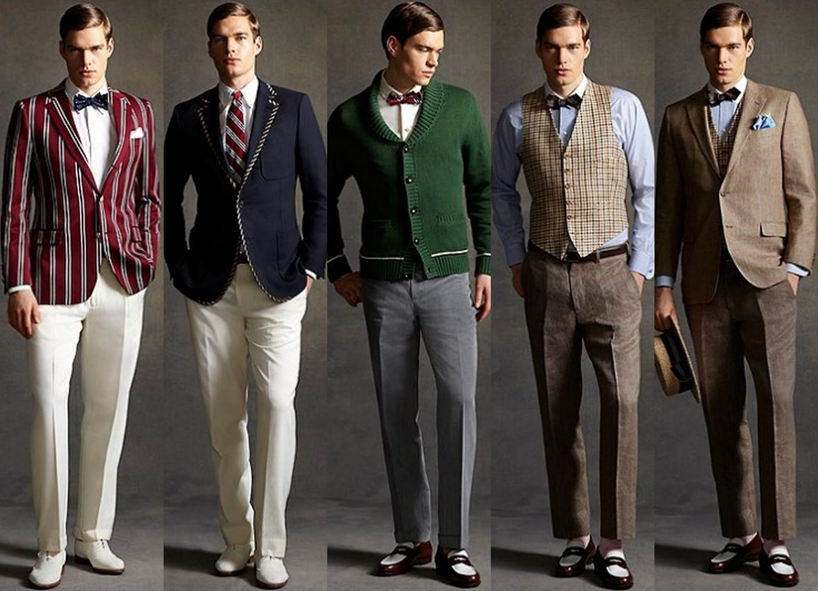 Fashion Tips For Men How To Wear Gaudy Clothing The