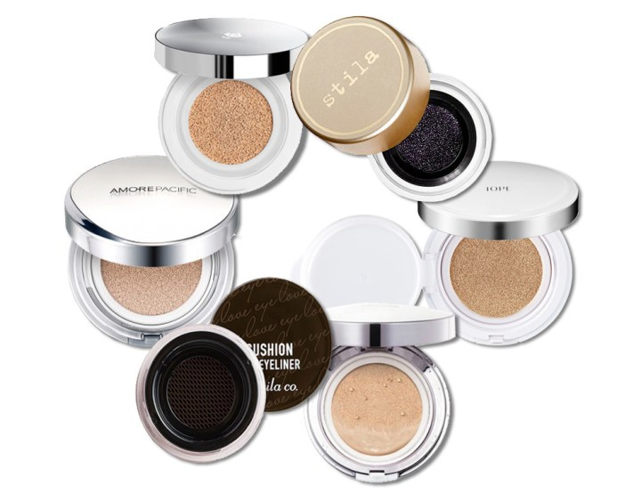 What Is Cushion Foundation? And Why Is It So Popular?