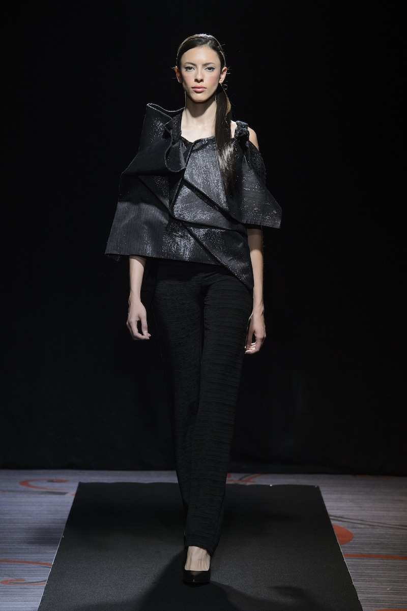 Patuna Couture Fall Winter 2015 16 Fashion Insider Magazine