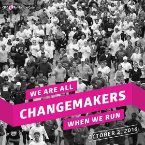 Dear friends I am participating in the CIBCRunfortheCure this yearhellip