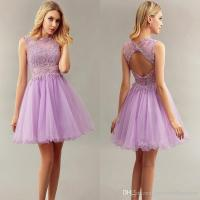 Be center of attraction with short bridesmaid dresses ...