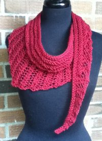 Unique Knitting Patterns For Scarves  thefashiontamer.com