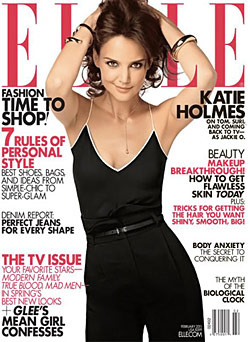 Hearst to buy elle magazine the fat and skinny on fashion for Where to buy elle magazine