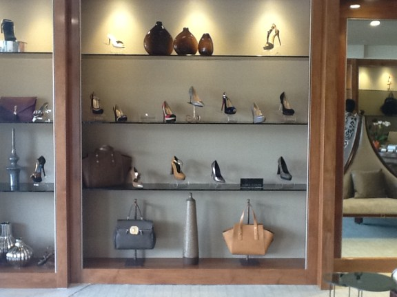 Gwen Rawls Italian Shoe Boutique