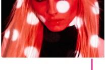 Andrej Pejic Channels Warhol for Du Jour Magazine