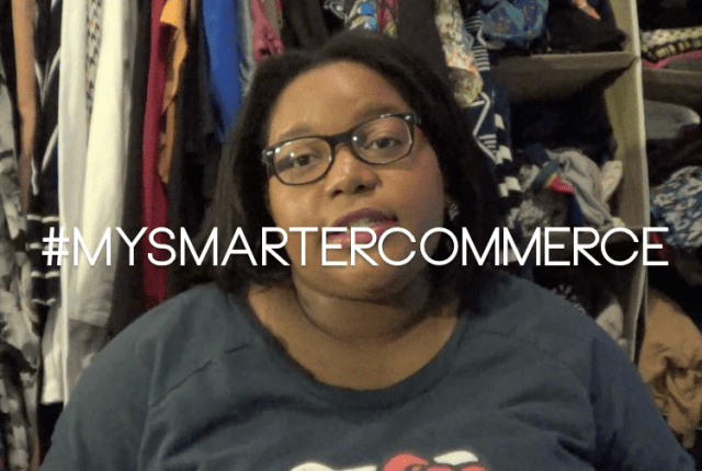 my smarter commerce