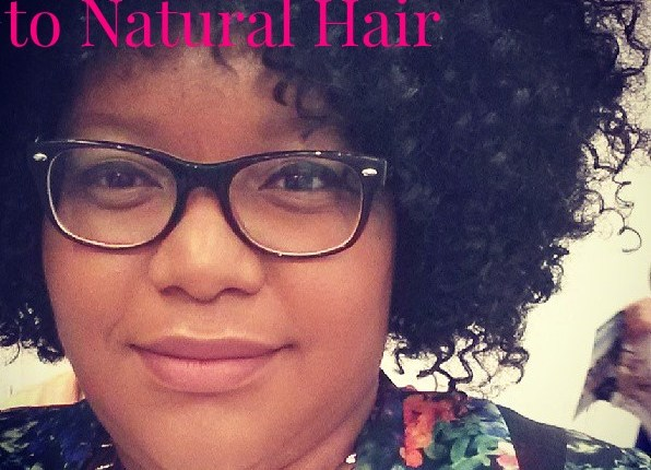 transition to natural hair