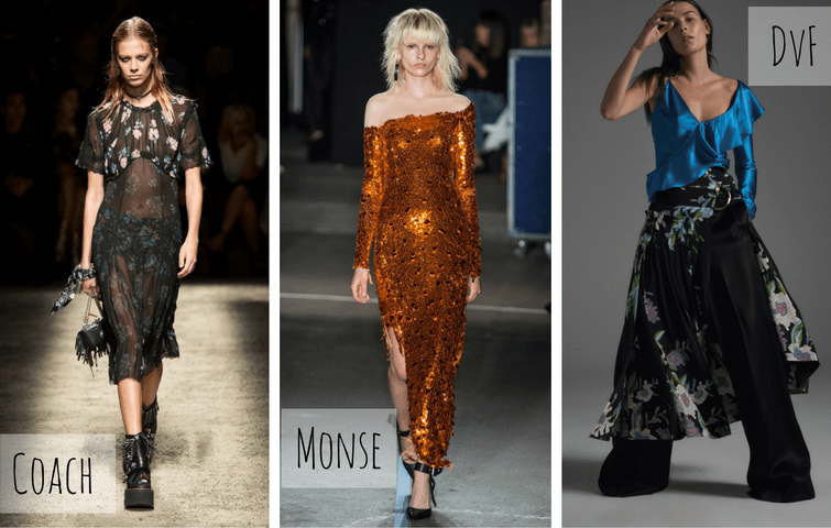 NYFW Spring Summer 2017 Looks I Wish Were Made In Plus Sizes