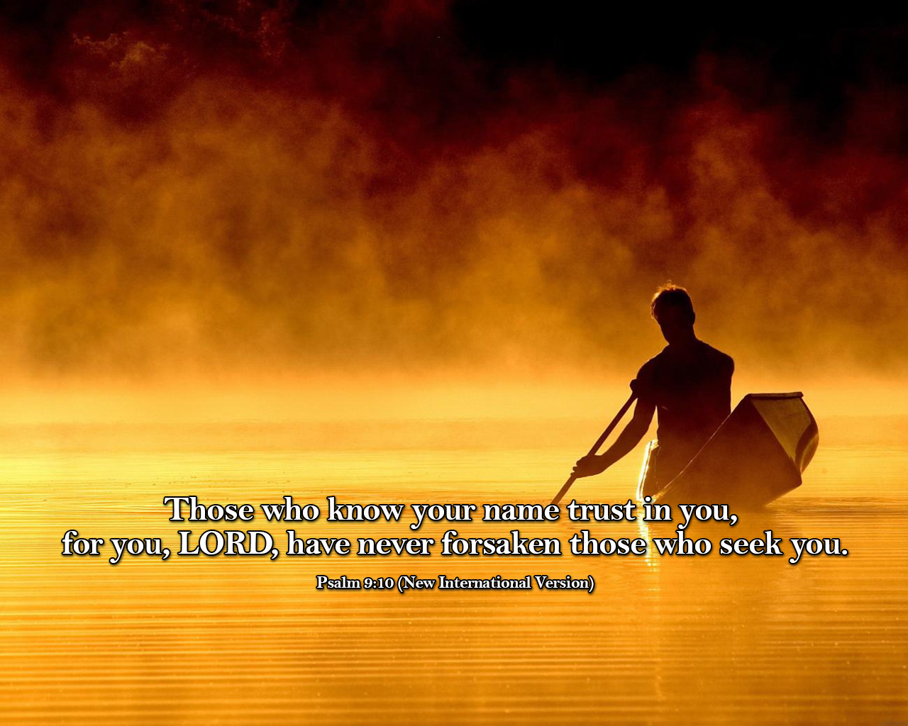 Sabr Quotes Wallpaper Psalm 9 10 The Fellowship Site