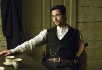Assassination of Jesse James - lede