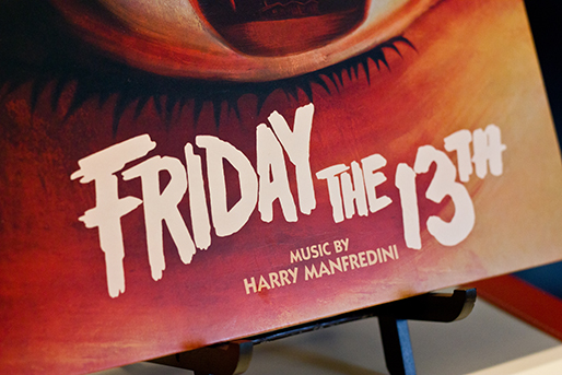 Friday the 13th Inside