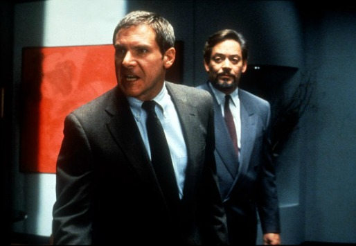 Presumed Innocent (1990) THE FILM YAP
