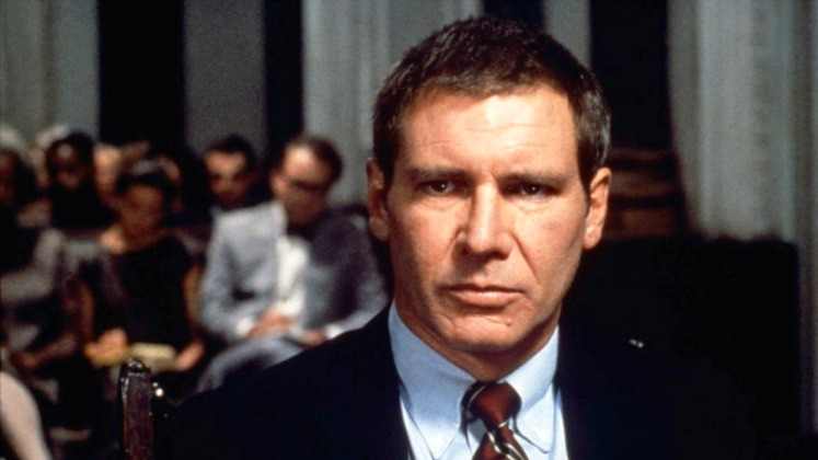 Presumed Innocent (1990) THE FILM YAP - presumed innocent movie cast