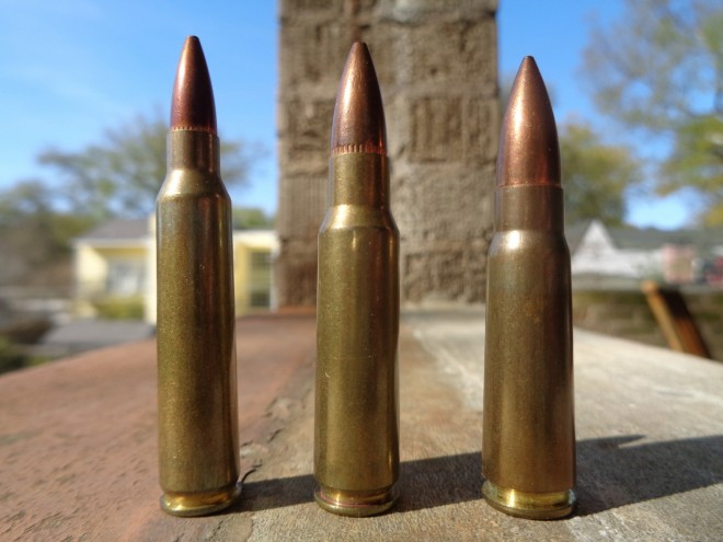 Not So Special A Critical View Of The 68mm SPC -The Firearm Blog