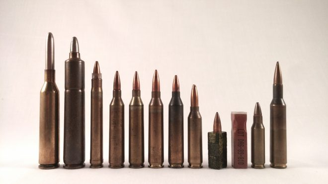 A Ballistic Mystery Small Calibers Wound Instead of Kill? -The