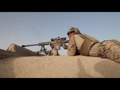 Analysis- Scout Sniper Basic Course Failure Rate Part One -The