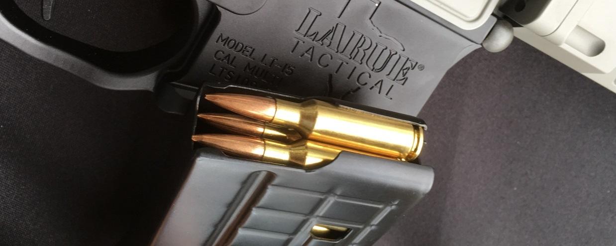 The AR-15\u0027s Creedmoor? 224 Valkyrie vs 22 Nosler and 65 Grendel