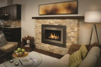 Valor Gas Fireplace - H4 Series - The Fireplace Club