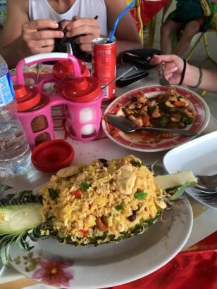 à manger à faire a phuket patong