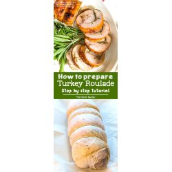 Small Crop Of How To Carve A Turkey Breast