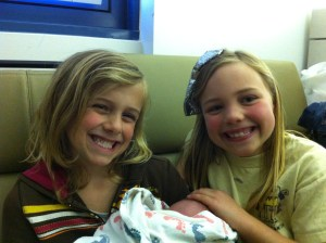 the big sisters