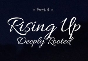 Deeply Rooted