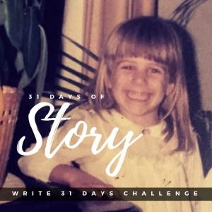 Story- childhood