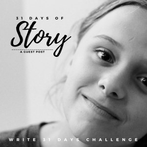 story - guest post