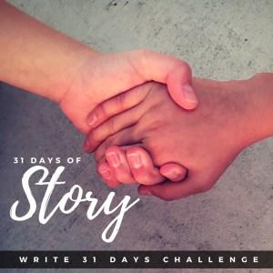 story - empathy