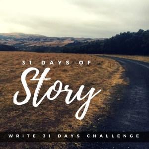 story - hike
