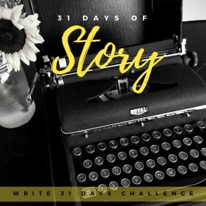 Story- typewriter