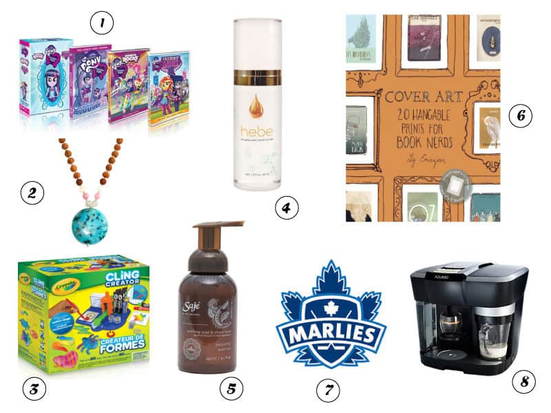 Couponer gifts