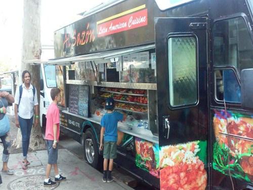 Adorable Food Truck New Fridge System Food Truck Rentals Food Truck Group Food Truck Rental Miami Food Truck Rental Az