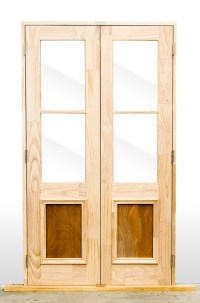 French Doors @ The French Door Store - Home