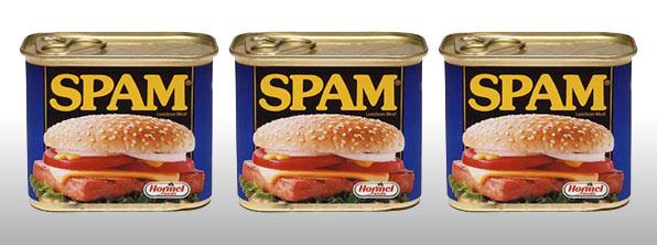 seo is spam